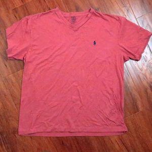 Polo by Ralph Lauren V-neck t-shirt